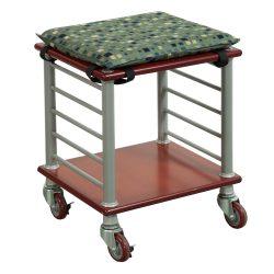 Haworth Crossings-Cart-Green Seat-01