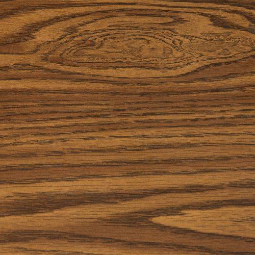 Laminate Folding Table-Adjustable Height-Oak-05