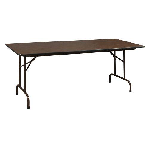 Oak Folding Table-01