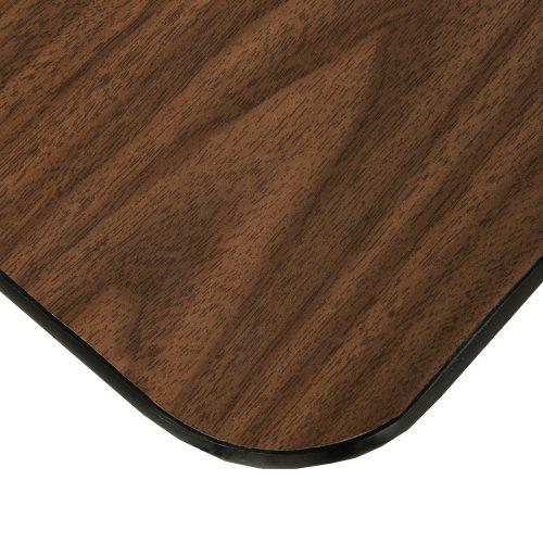 Oak Folding Table-02