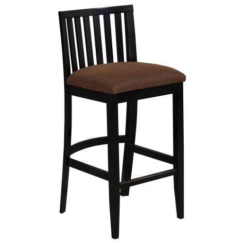 Steelcase-Brayton-Stool-Brown Seat-High-01