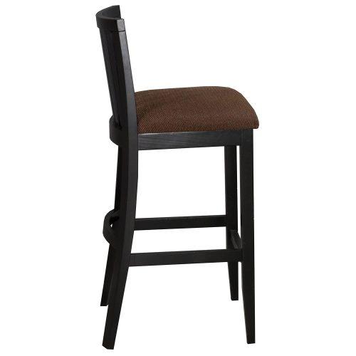 Steelcase-Brayton-Stool-Brown Seat-High-02