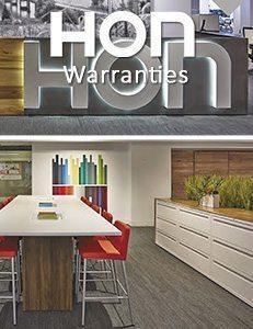 New Hon Warranties