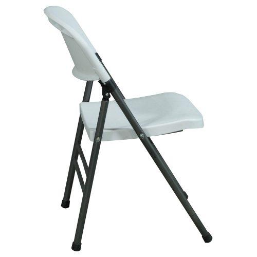 Bridgeport-Folding Chair-White-02