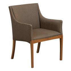 Giger-Camden Chair-Brown Pattern-01