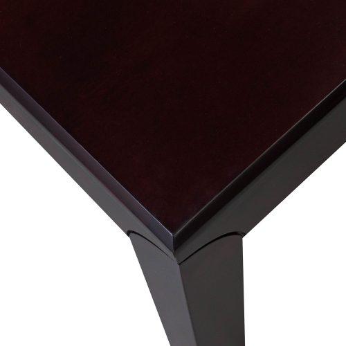 Mahogany-Wood Veneer Coffee Table-02