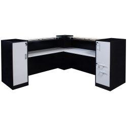 Morgan Reception Desks