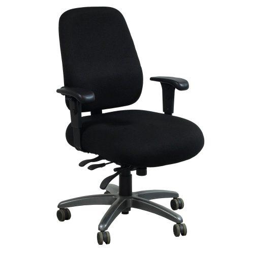 Office Master PTYM-Plus-Black-01