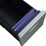 Steelcase-BF Pedestal-Blue Pattern Top-04