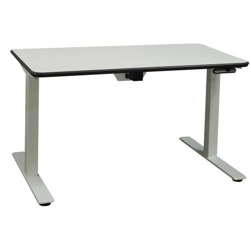 goSIT-Lifting Table-White Laminate-02