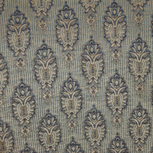 Bernhardt-Brown pattern club chair-04