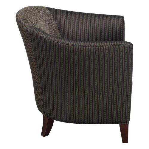 Bernhardt-Club Chair-Green-02