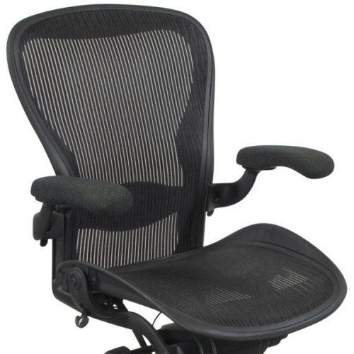 Herman Miller-Aeron-Carbon-Upholstered Arm-04