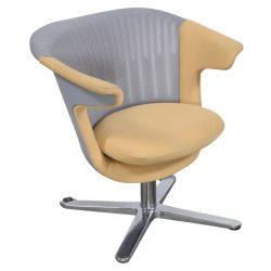 Steelcase i2i-Yellow and Gray-01