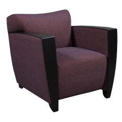 Arcadia-Purple-Lounge Chair-01