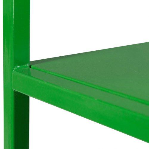 Green 72inch Shelf-02