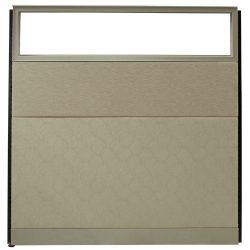 Steelcase Answer Panel-Metallic-001