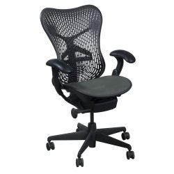 Discount Shipping Herman Miller Mirra – $65 per Chair