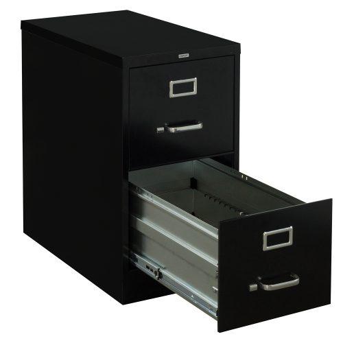Staples-2D-Vertical File-Black-No Lock-02