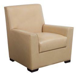 Bernhardt-Reception Chair-Tan-01