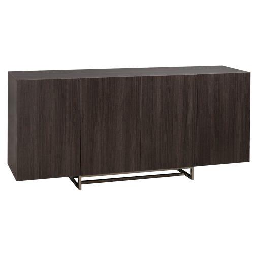 Modern-Storage Credenza-Gray-01
