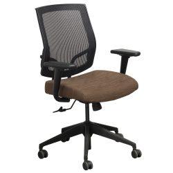 SitOnIt Focus-Brown Seat-01