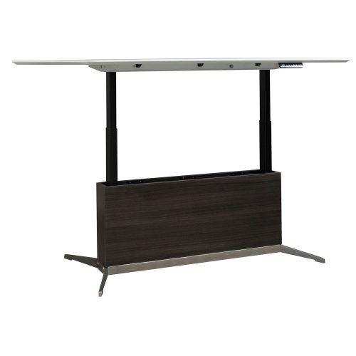 goSIT-Electric lifting desk-Gray-03