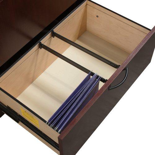 Steelcase Garland 2 Drawer Lateral File - Drawer