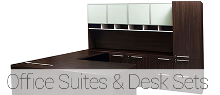 Office Suites and Desk Sets