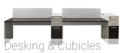 Desking and Cubicles