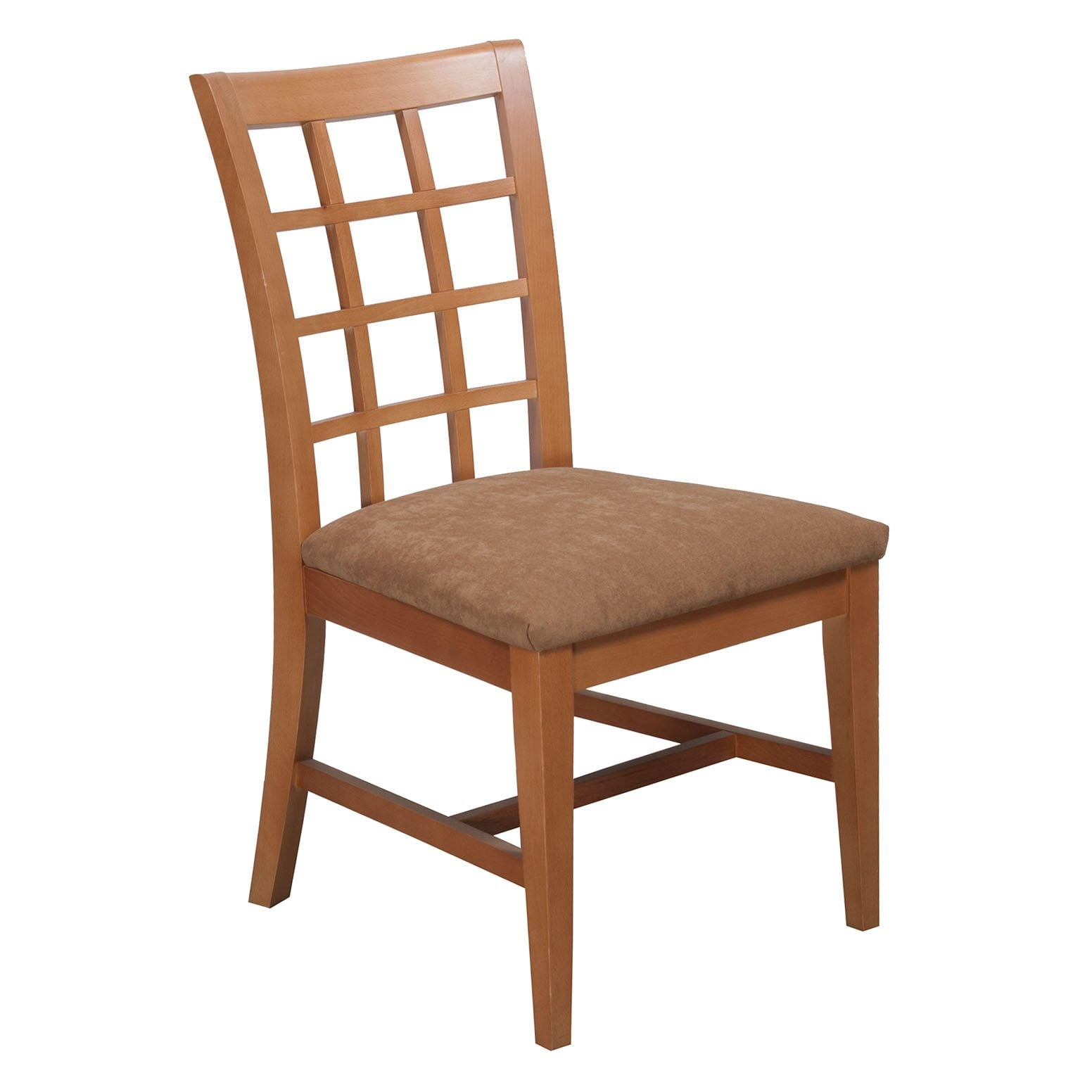 American Atelier Used Side Or Dining Chair, Maple