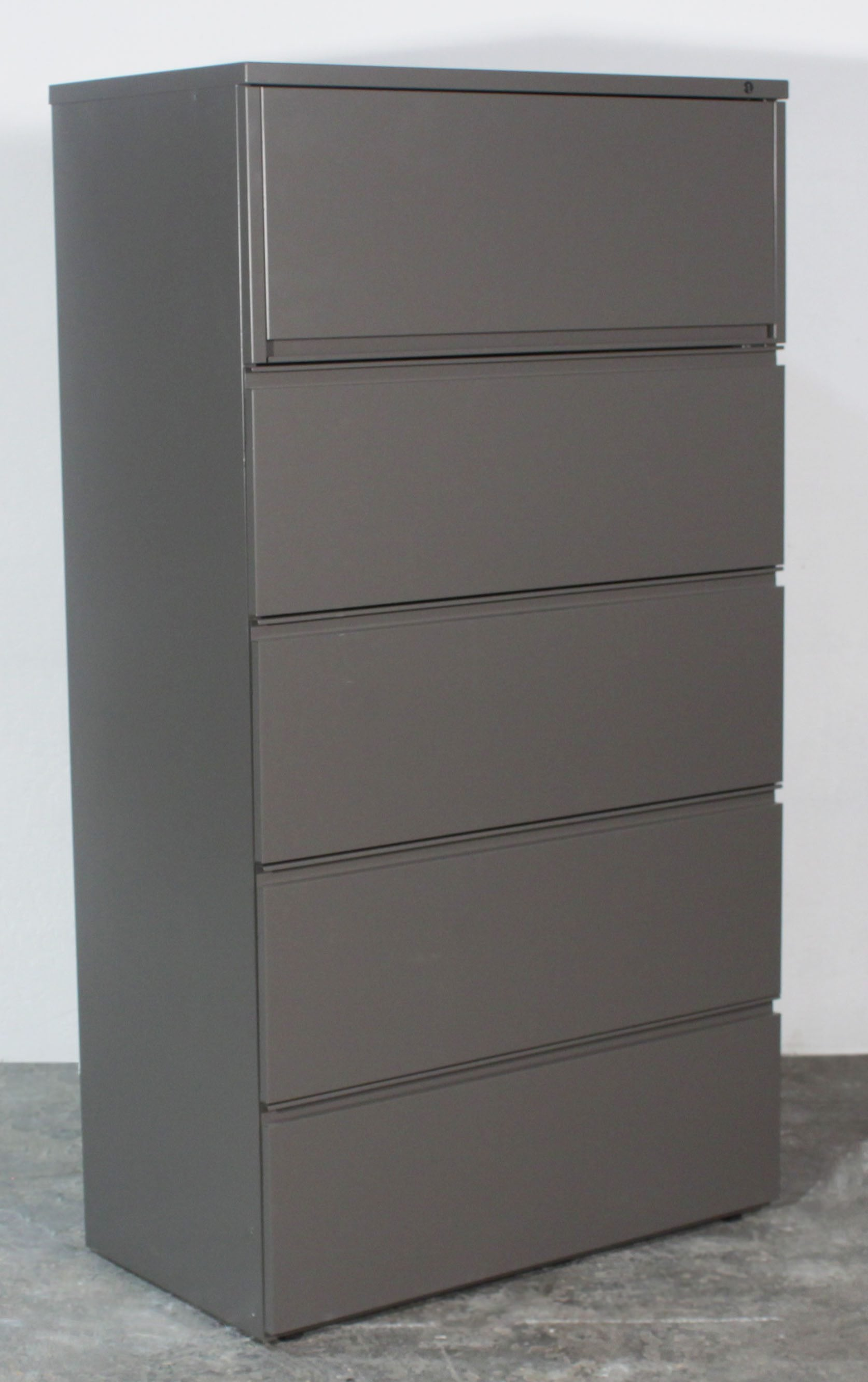 with file lock cabinet p original products lateral standard brigade hon series