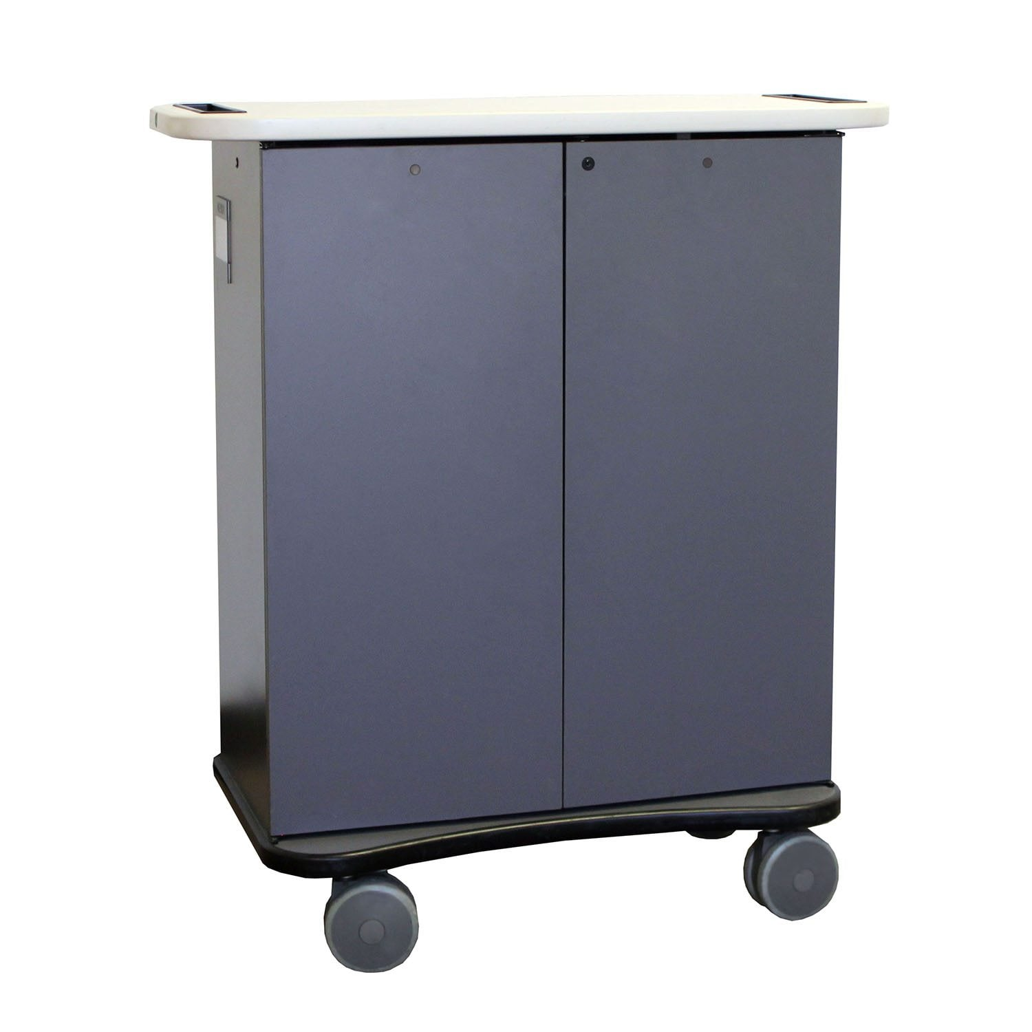 Knoll Used Mobile Storage Cabinet Cart National Office