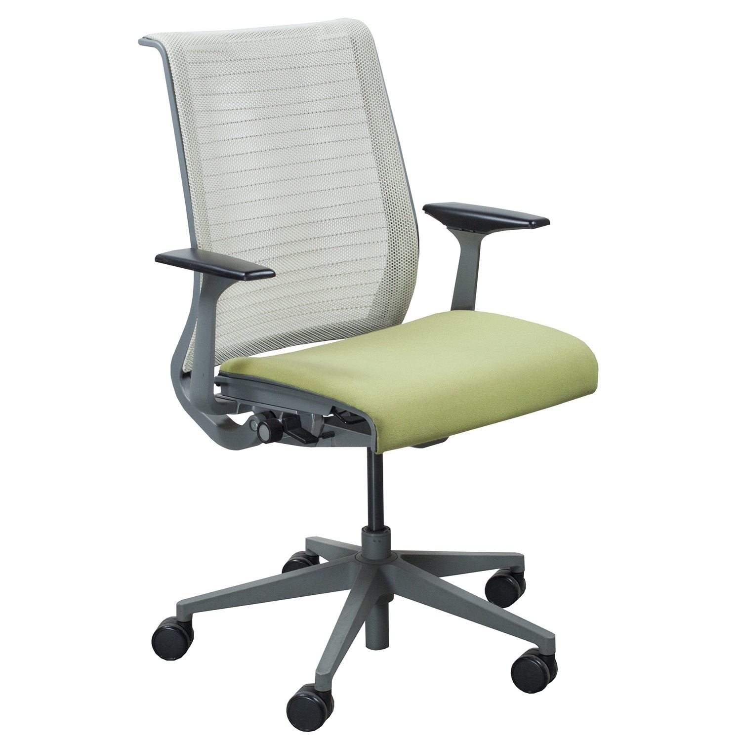 Steelcase Think Used Task Chair Pistachio National