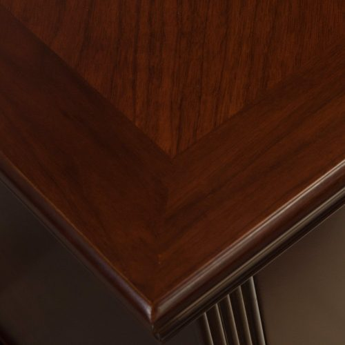 Arlington 2 Drawer Lateral File - Corner