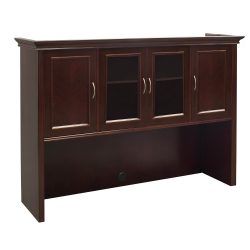 Arlington Walnut Hutch