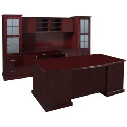 Cambridge Executive Desk Set