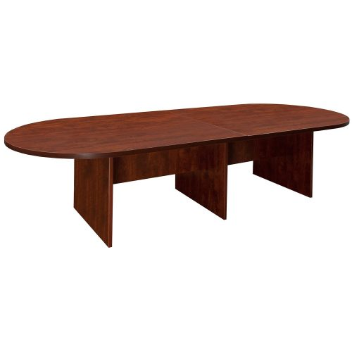 goSIT Everyday Cherry 10ft Conference Table