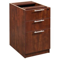 goSIT Everyday Cherry Deluxe Pedestal Box Box File Upgrade
