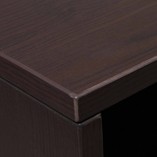 goSIT Everyday Espresso Close up of Table Corner