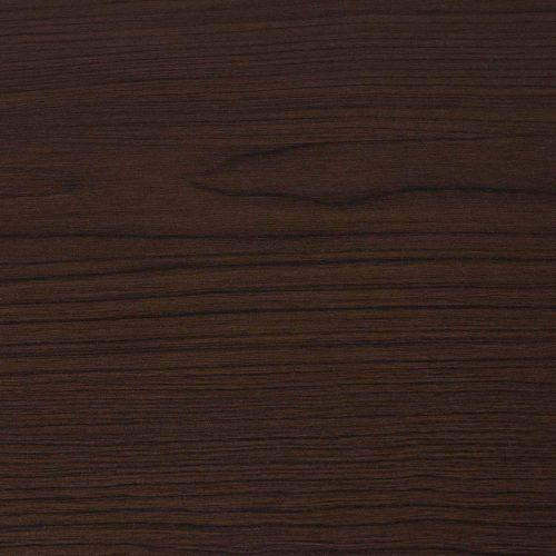goSIT Everyday Espresso 24x48 Single Pedestal Desk - Color Swatch