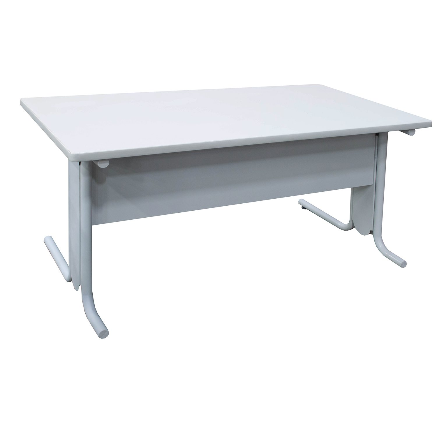 Hon 61000 Series Used Off Whitetraining Table National