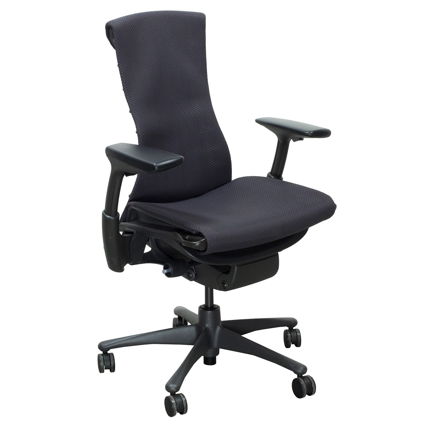 herman miller embody used task chair carbon balance national office interiors and liquidators. Black Bedroom Furniture Sets. Home Design Ideas