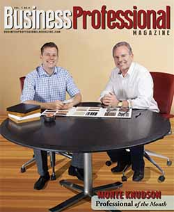 Business Professional Mag