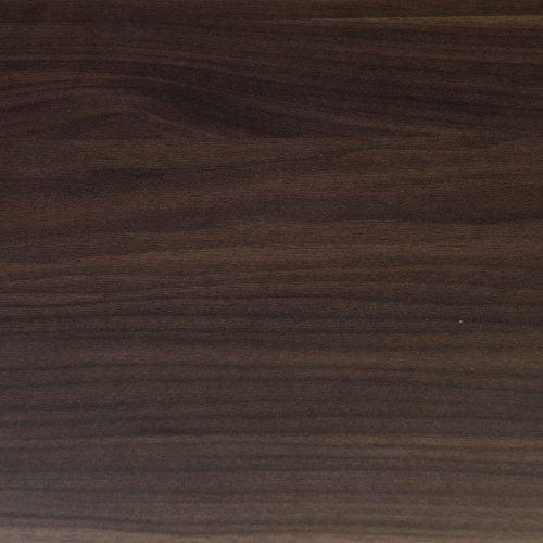Denmark office desk set series walnut laminate color swatch