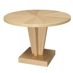 Hollywood Bamboo Tables National Office Interiors And Liquidators - 42 inch round conference table