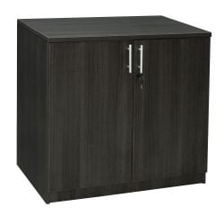 goSIT Everyday Gray Storage Cabinet