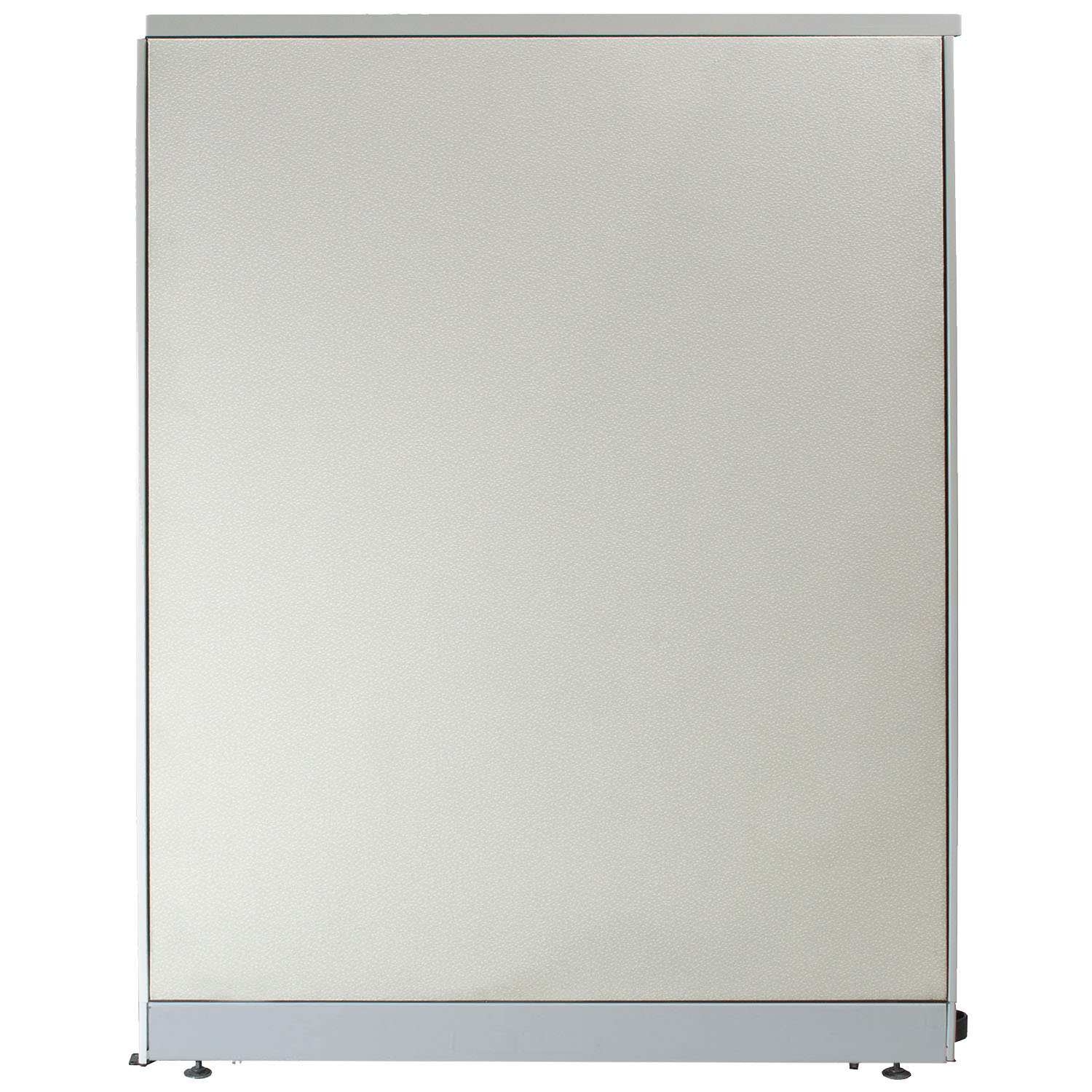 efile cabinet steelcase used cubicle panel 42 215 65 light gray national 15138