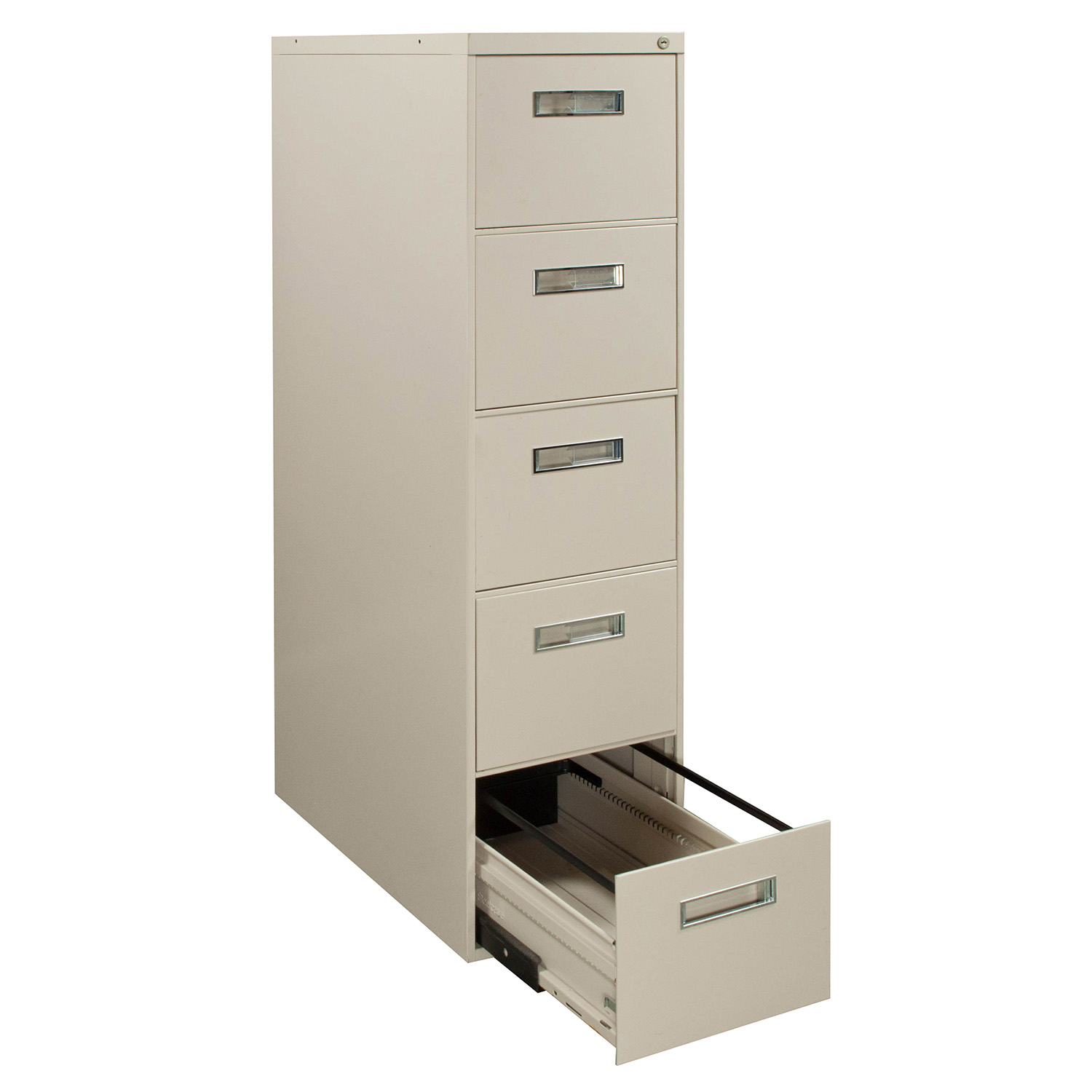 steelcase file cabinets steelcase used 5 drawer letter vertical file cabinet 26784