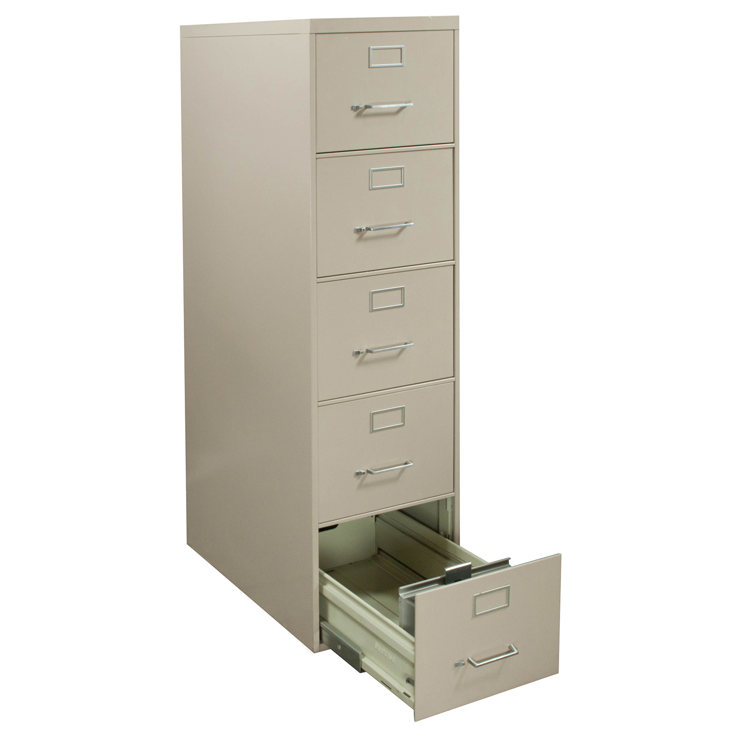 steelcase file cabinet steelcase used 5 drawer letter vertical file cabinet 26783
